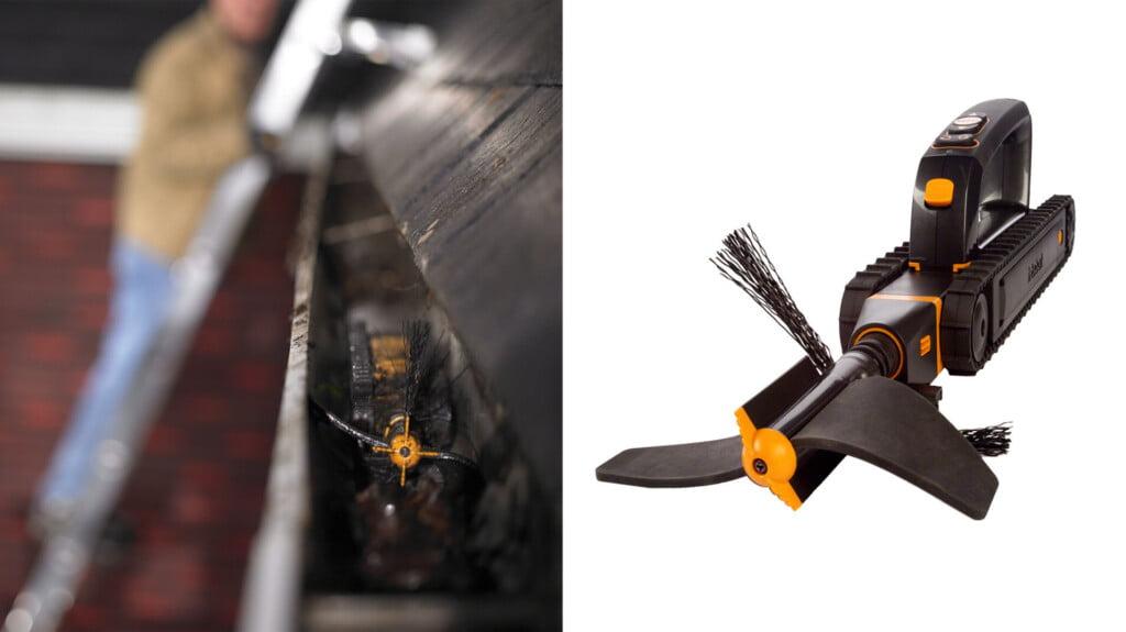 iRobot Looj 330® Gutter Cleaning Robot